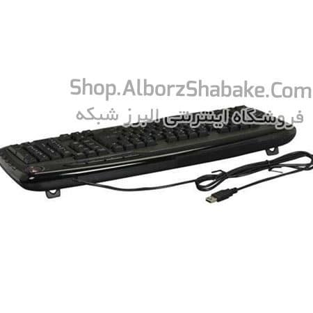 کیبرد Keyboard Gigabyte K6800 Multimedia
